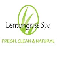 LemongrassSpaProductsLogoOnWhite