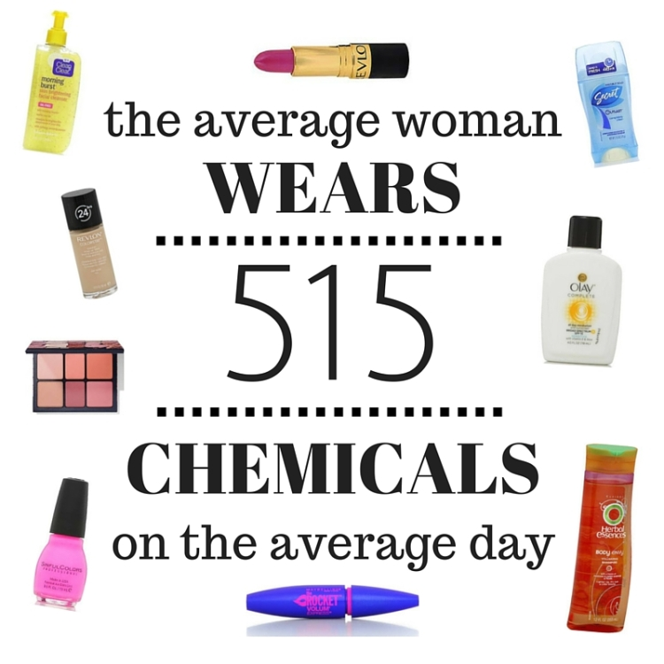 the average woman wears (3)