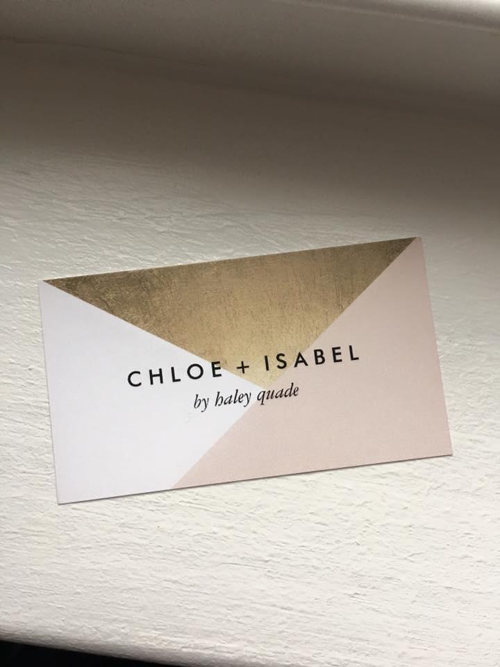 Business cards boise gallery card design and card template chloe and isabel business card template best business 2018 chloe and isabel business cards iashub reheart colourmoves